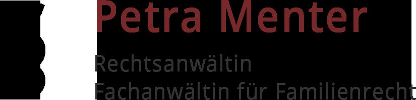Rechtsanwältin Petra Menter in Landshut
