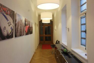 Besuchen Sie unsere Kanzlei in Landshut