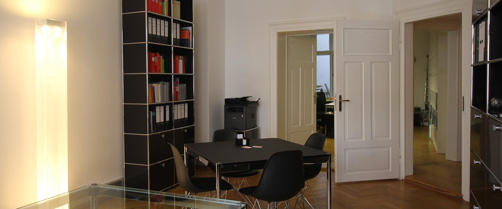 Rechtsanwaltskanzlei in Landshut