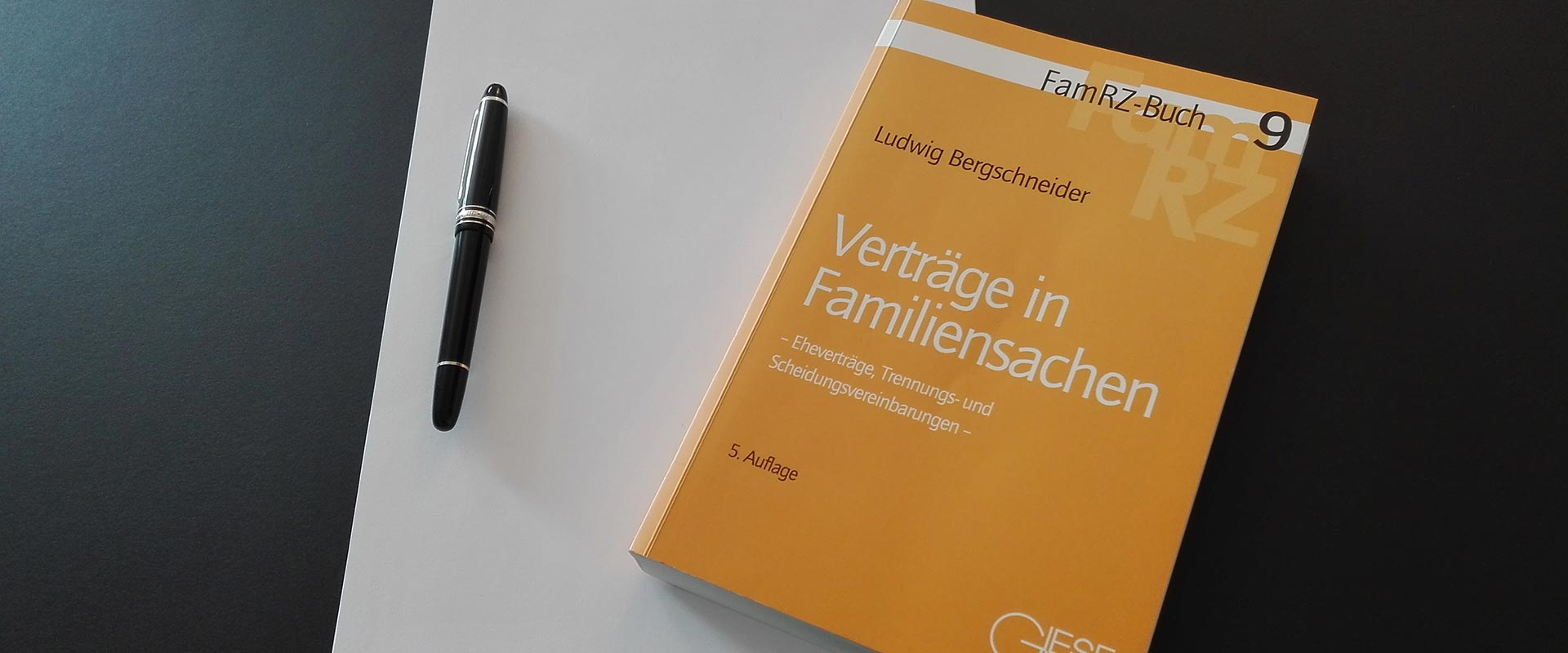 Vertragsrecht in Landshut