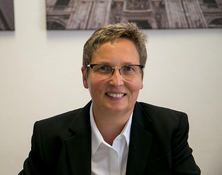 Rechtsanwältin Petra Menter